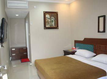 Wisma Mirah 1 Bogor - Deluxe Room Regular Plan