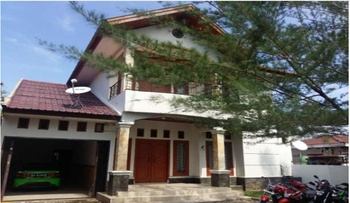 NAMIKO Guest House Medan