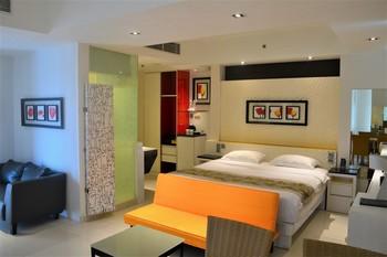 Karebosi Premier Makassar Makassar -  Premier Suite Room  Regular Plan