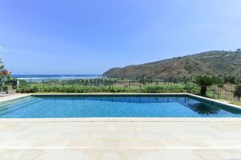 Villa K Lombok Lombok - Ocean Suite Regular Plan