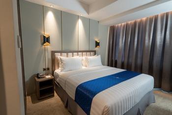 Arthama Hotel Jakarta Jakarta - Superior Double Room Only SPECIAL PROMO