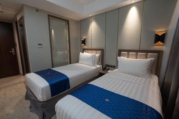 Arthama Hotel Jakarta Jakarta - Superior Twin Best Deal