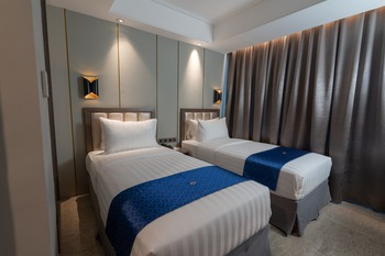 Arthama Hotel Jakarta Jakarta - Superior Twin Room Only Best Deal