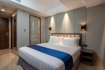 Arthama Hotel Jakarta Jakarta - Deluxe Room SPECIAL PROMO
