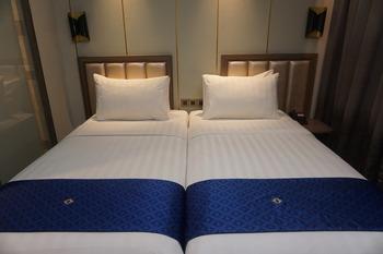 Arthama Hotel Jakarta Jakarta - Superior Hollywood Room Only SPECIAL PROMO