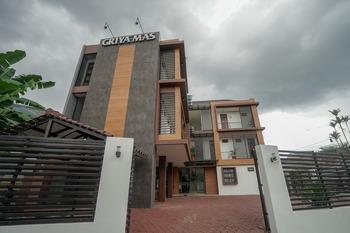 OYO 932 Griya Mas Residence