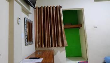 Guest House Kakanta Makassar - Double Room Regular Plan
