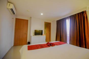 Kyriad Haka Makassar Makassar - Superior Double Room Only SPECIAL DISCOUNT