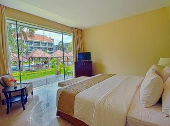 Grand Dafam Bela Ternate - Deluxe Executive Room Only Regular Plan