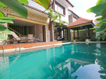 Casa Okta Villa by Gamma Hospitality