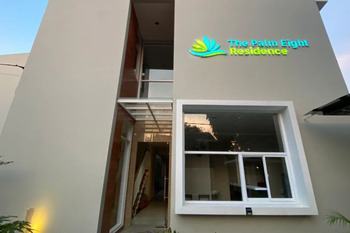 Palm Eight Residence