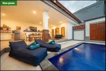 Villa Arya Bali - Three Bedroom Villa Regular Plan