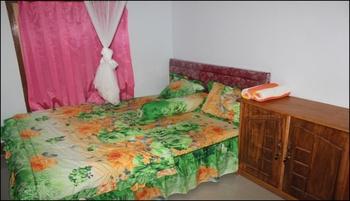 Tetebatu Indah Homestay Lombok - Double Room with Garden View Room Regular Plan