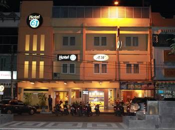 Hotel 61 Banda Aceh