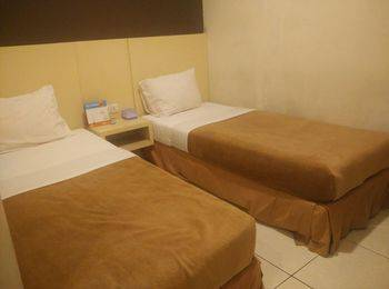 Hotel 61 Banda Aceh - Standard Twin Bed Regular Plan
