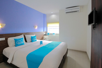 Airy Jimbaran Taman Mulia Arwana 88 Bali - Deluxe Double Room with Breakfast Regular Plan