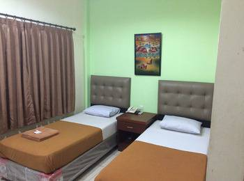 Hotel Nusantara Tanah Abang - Standard Room Regular Plan