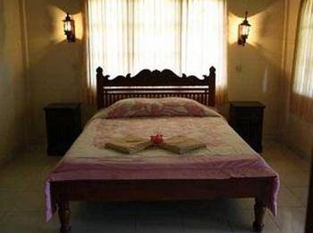 Gusti Garden Bungalows Bali - Kamar Standard Double Regular Plan