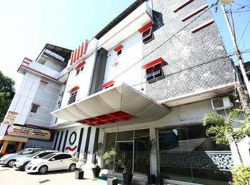 NIDA Rooms Fort Rotterdam Makassar