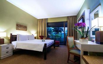 Corus Hotel Kuala Lumpur - Paradise Cabana King