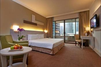 Corus Hotel Kuala Lumpur - Executive Deluxe King