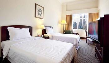 The Regency Hotel Kuala Lumpur - Superior Room, 2 Twin Beds, Non Smoking, City View Hemat 30%