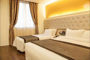 Sandpiper Hotel Kuala Lumpur - Family Nest with window Penawaran spesial: hemat 20%