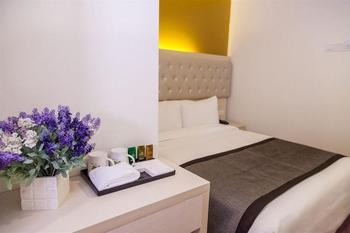 Sandpiper Hotel Kuala Lumpur - Superior Nest Room -  No window Penawaran spesial: hemat 20%