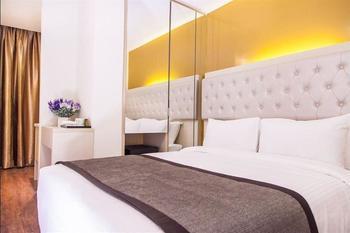 Sandpiper Hotel Kuala Lumpur - Deluxe Nest Room with window Penawaran spesial: hemat 20%