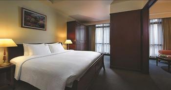 Berjaya Times Square Hotel, Kuala Lumpur Kuala Lumpur - Superior Room Pesan lebih awal dan hemat 35%