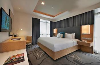 Berjaya Times Square Hotel, Kuala Lumpur Kuala Lumpur - Club Premier Suite Hemat 23%