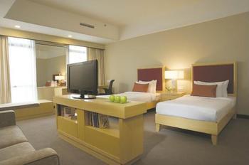 Berjaya Times Square Hotel, Kuala Lumpur Kuala Lumpur - Premier Room Pesan lebih awal dan hemat 35%