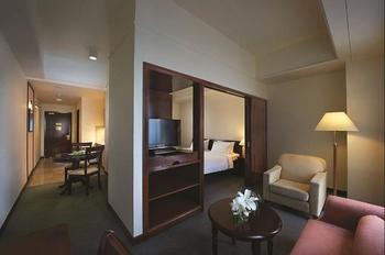 Berjaya Times Square Hotel, Kuala Lumpur Kuala Lumpur - Studio Pesan lebih awal dan hemat 35%