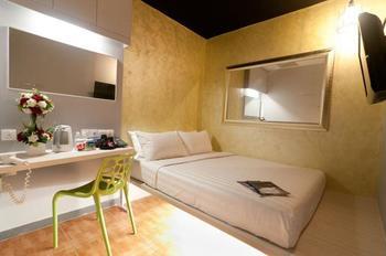 Fragrance Hotel Rose - Standard Double Room Pesan lebih awal dan hemat 10%