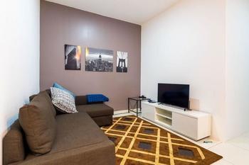 My Casa Spacious 3 Bedroom Apartment Near KLCC