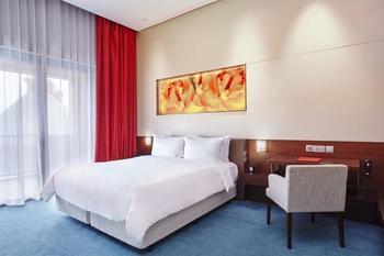 Resorts World Sentosa - Festive Hotel Resorts World Sentosa - Festive Hotel - Deluxe Room Regular Plan