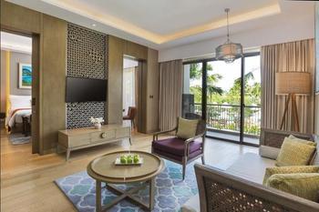 Movenpick Resort & Spa Jimbaran Bali Bali - Premium Suite Regular Plan