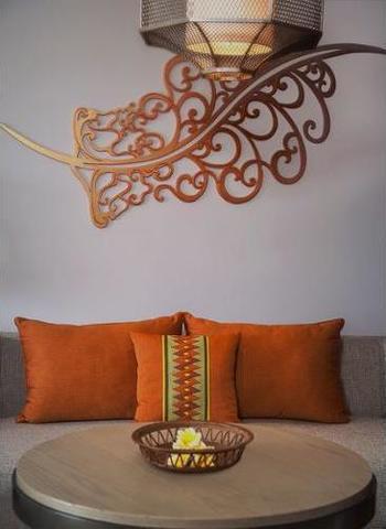 Movenpick Resort & Spa Jimbaran Bali Bali - Suite (Jimbaran Pool) Regular Plan
