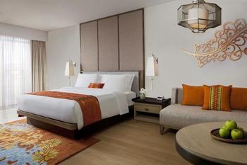 Movenpick Resort & Spa Jimbaran Bali Bali - Junior Suite Regular Plan