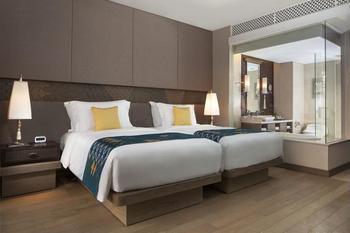 Movenpick Resort & Spa Jimbaran Bali Bali - Classic Twin Room Regular Plan
