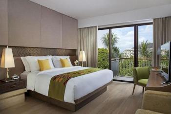 Movenpick Resort & Spa Jimbaran Bali Bali - Classic Room, 1 King Bed, Pool View Regular Plan