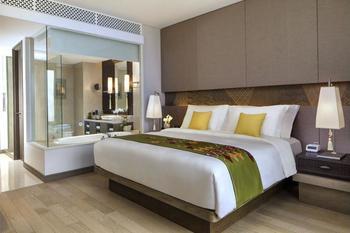 Movenpick Resort & Spa Jimbaran Bali Bali - Classic Room, 1 King Bed Regular Plan