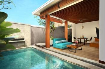 S18 Bali Villas Bali - Vila, 1 kamar tidur, kolam renang pribadi Hemat 10%
