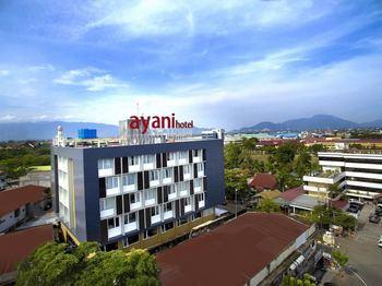 Ayani Hotel