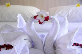 J Hotels Kuta Bali - Kamar Twin (Cozy with Breakfast ) Hemat 35%