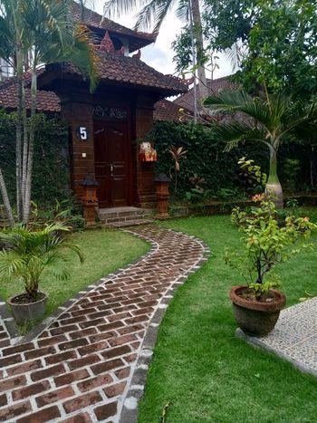Mahalini villa 3