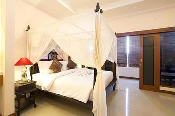 Mahalini villa 3 Bali - Vila (Double Bed room Plus Single Bed) Regular Plan