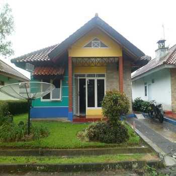 Villa Kota Bunga Blok F