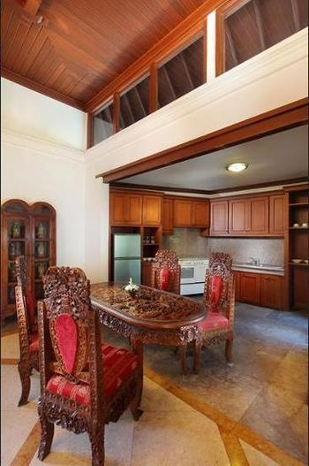 Fare Ti?I Villas by Premier Hospitality Asia Bali - Two Bedroom Alamanda - Fee Afternoon Tea Diskon!