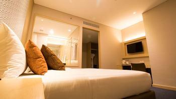 GTV Hotel & Service Apartment